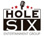 Hole Six Logo