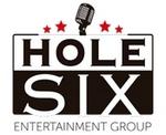 Hole Six Logo