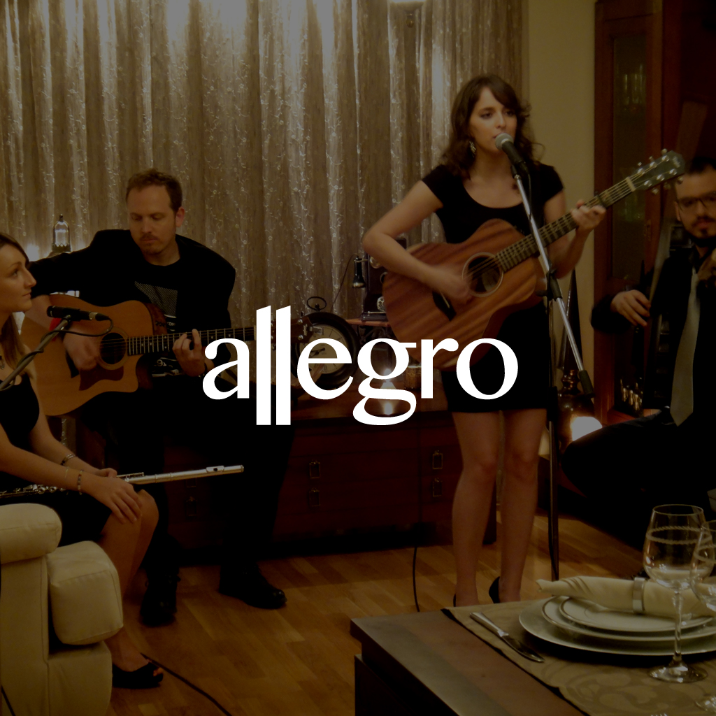 Hole Six Allegro