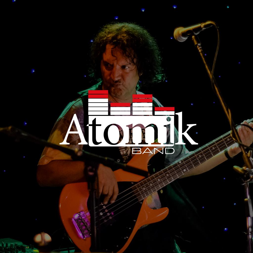 Hole Six Atomik