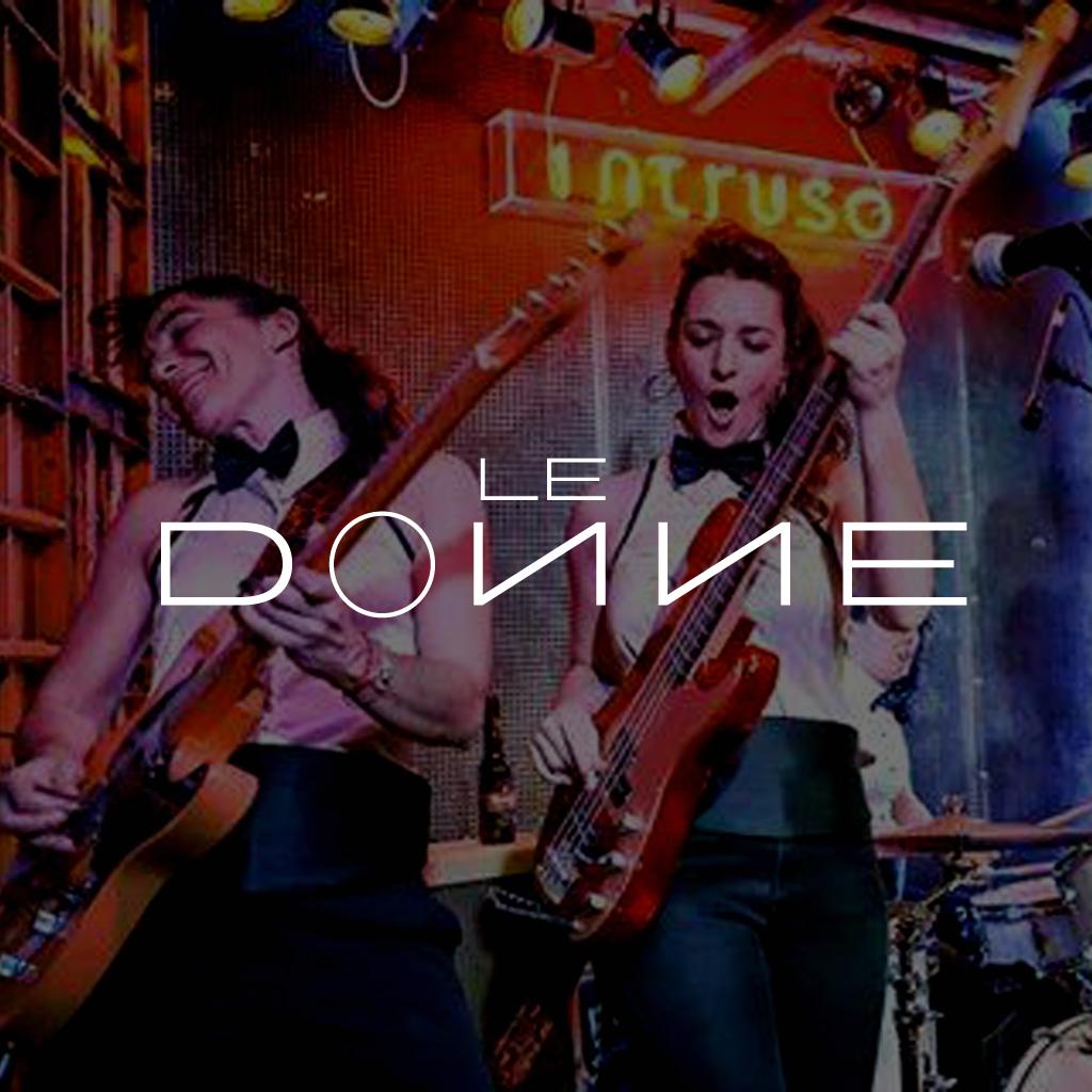 Hole Six Le Donne