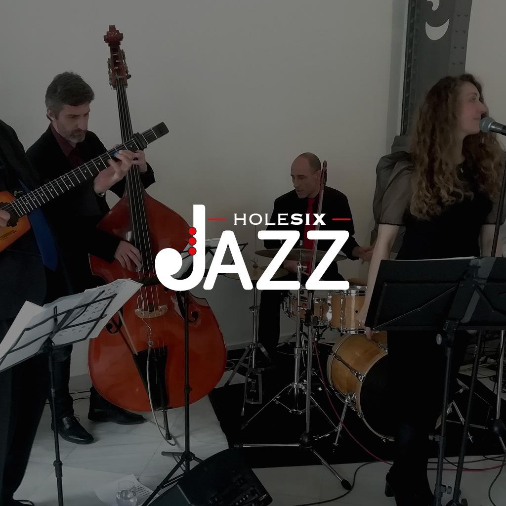 Hole Six Jazz