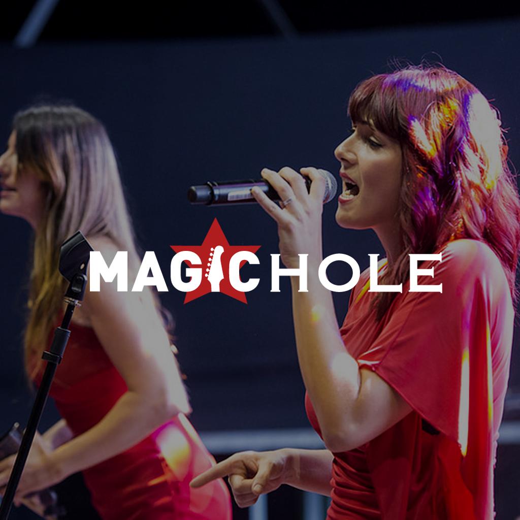 Hole Six magic
